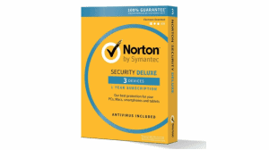 Norton Security Deluxe