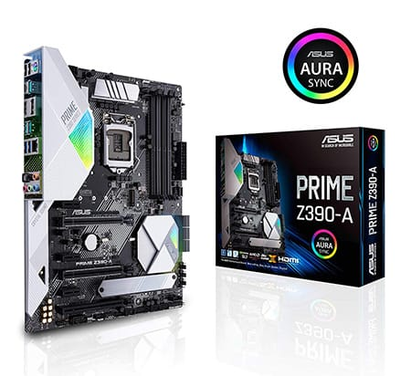 5 Best Motherboards for i7 9700k (2019) - Ultimate Buyer's Guide