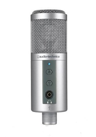 Audio Technica ATR2500 USB