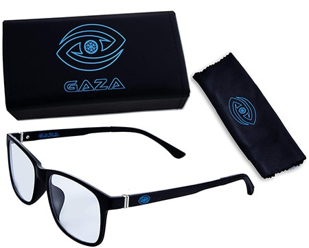 Gaza Computer Glasses