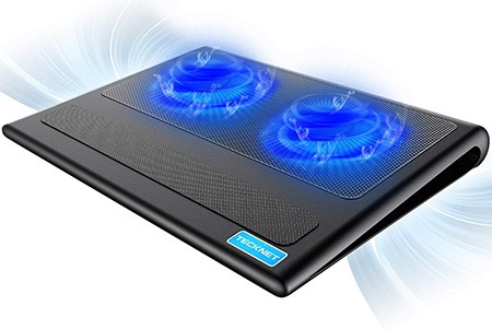 TeckNet Laptop Cooler