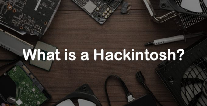 What is a Hackintosh