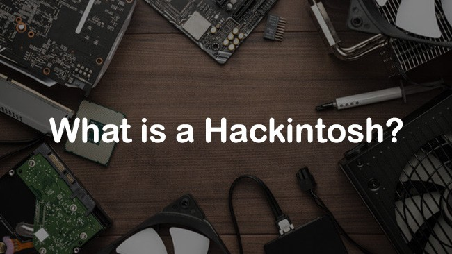 What is a Hackintosh Computer? - hackint0sh org