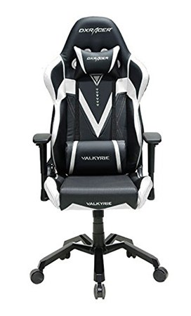 Maxnomic Vs Dxracer - Battle of the Gaming Chairs