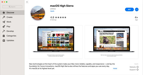 Hackintosh High Sierra Installation Guide - hackint0sh org