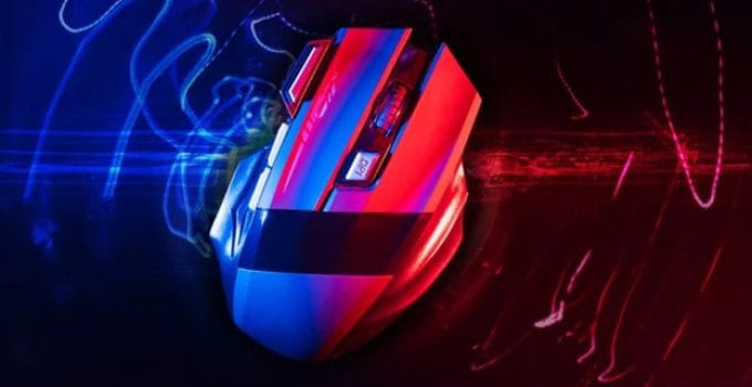 Best FPS mouse gaming