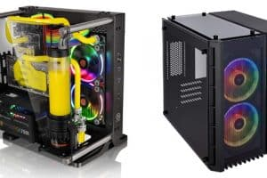 Top 10 Mini ITX Cases – Top 10 Detailed Buyer's Guide