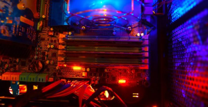 How to Build a Gaming PC