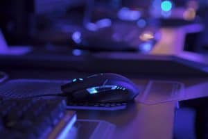 Laser vs Optical Mouse Gaming