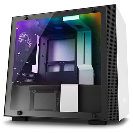NZXT H200i