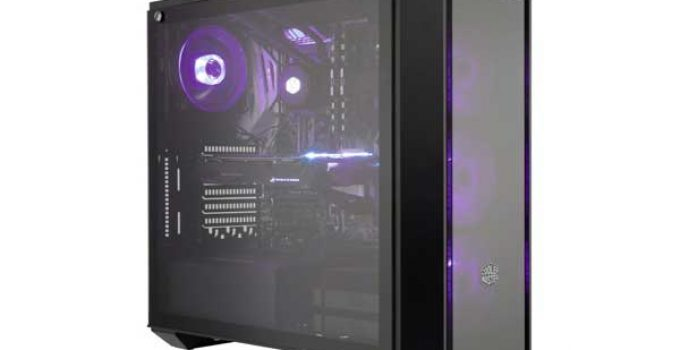 best tempered glass pc case
