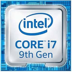 9th Generation Intel Processors