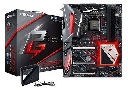 ASRock Phantom Gaming 9
