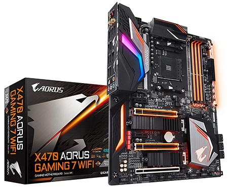 The 10 Best Motherboards for the AMD Ryzen 7 2700x