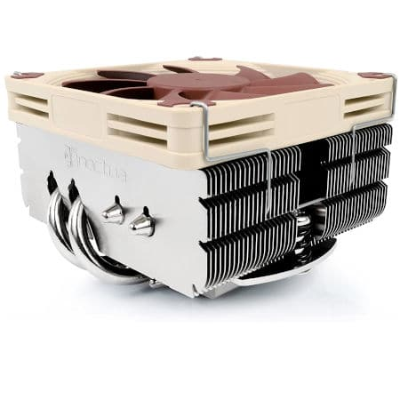 Noctua NH-L9x65 best low profile air cooler